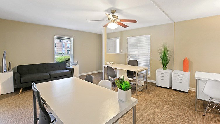 Best The Hub At Baton Rouge Apartment Homes Rentals Baton Rouge La Apartments Com With Pictures