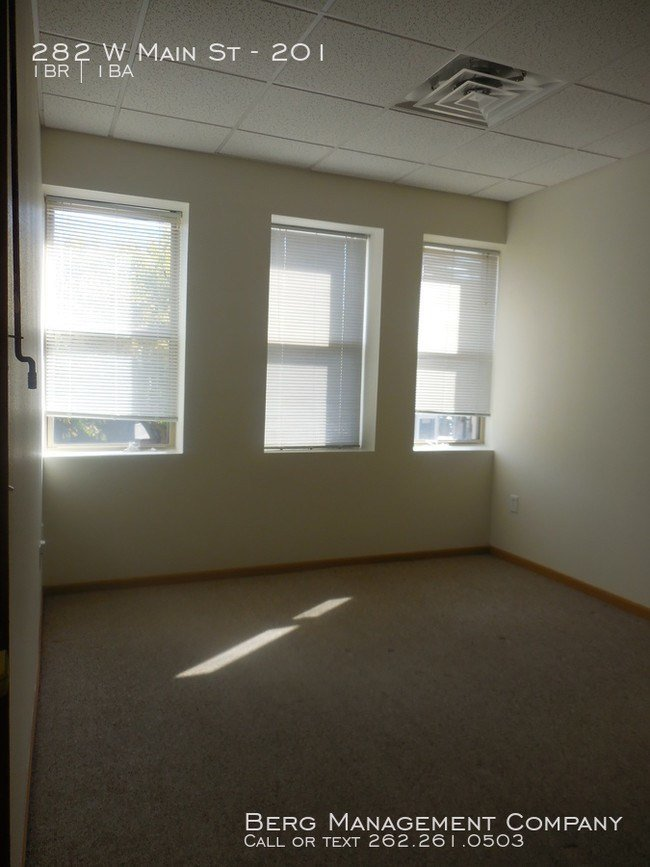 Best One Bedroom One Bath Apartment For Rent In Waukesha Wi With Pictures