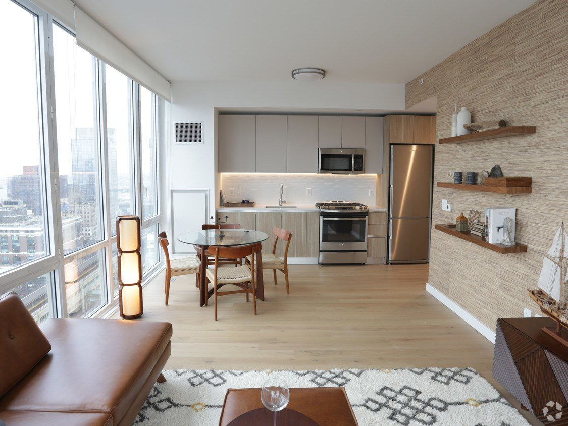 Best 1 Qps Apartments Long Island City Ny Apartments Com With Pictures