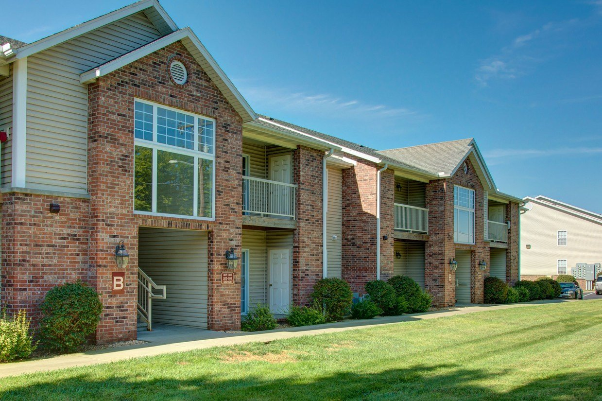 Best Watermill Park Apartments Apartments Springfield Mo With Pictures