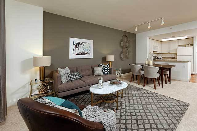 Best Avalon At Gallery Place Apartments Washington Dc With Pictures