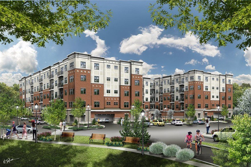 Best Oakes Pond At Bloomfield Rentals Bloomfield Nj Apartments Com With Pictures