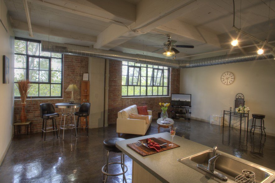 Best Hyacinth Lofts Rentals Cleveland Oh Apartments Com With Pictures