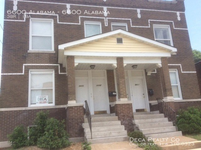 Best 3 Bedroom Apartment Apartment For Rent In St Louis Mo With Pictures Original 1024 x 768