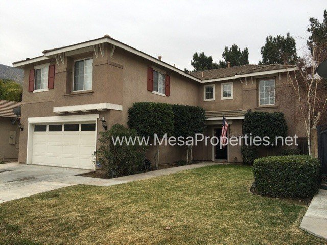 Best 16983 Vía De Anza Fontana Ca 92337 House For Rent In With Pictures