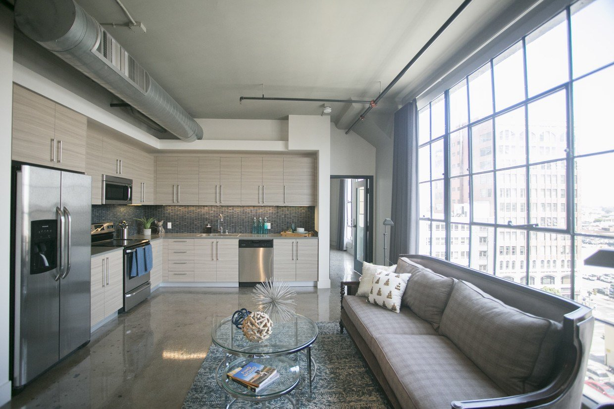 Best Maxfield Lofts Apartments Los Angeles Ca Apartments Com With Pictures