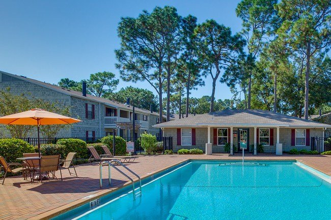 Best Woodcliff Apartment Homes Apartments Pensacola Fl With Pictures