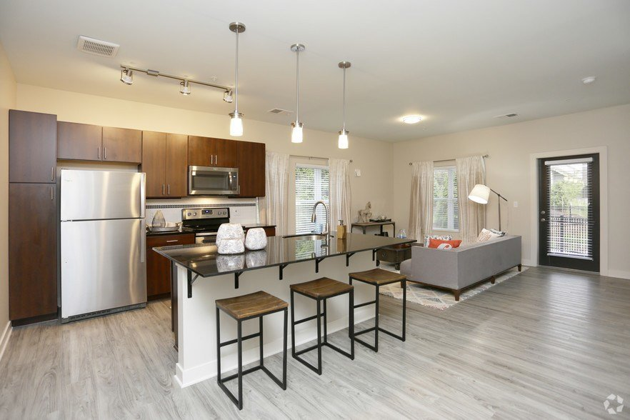 Best The Brix At Midtown Apartments For Rent In Grand Rapids With Pictures