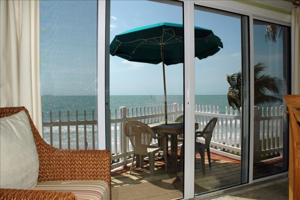 Best Beautiful One Bedroom Apt Directly On Siesta Vrbo With Pictures