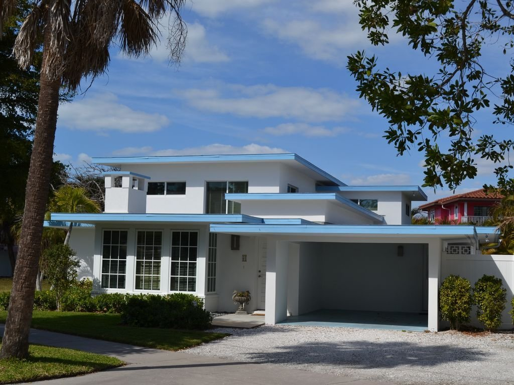 Best Gorgeous Beach House On Siesta Key Vrbo With Pictures