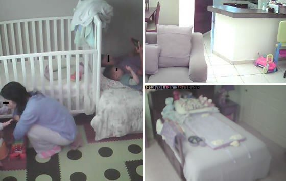 Best Unpatched Trendnet Ip Cameras Still Provide A Real Time With Pictures