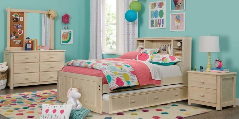 Best Full Size Bedroom Sets For Girls With Pictures
