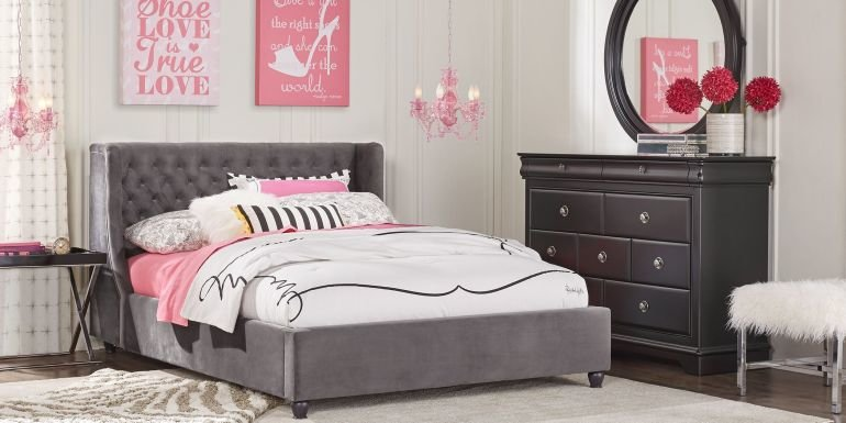Best Full Size Bedroom Furniture Sets For Sale With Pictures