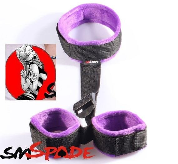 Best M*T*R* Comfortable Velvet B*Nd*G* Kit Wrist By Smspadeonline With Pictures