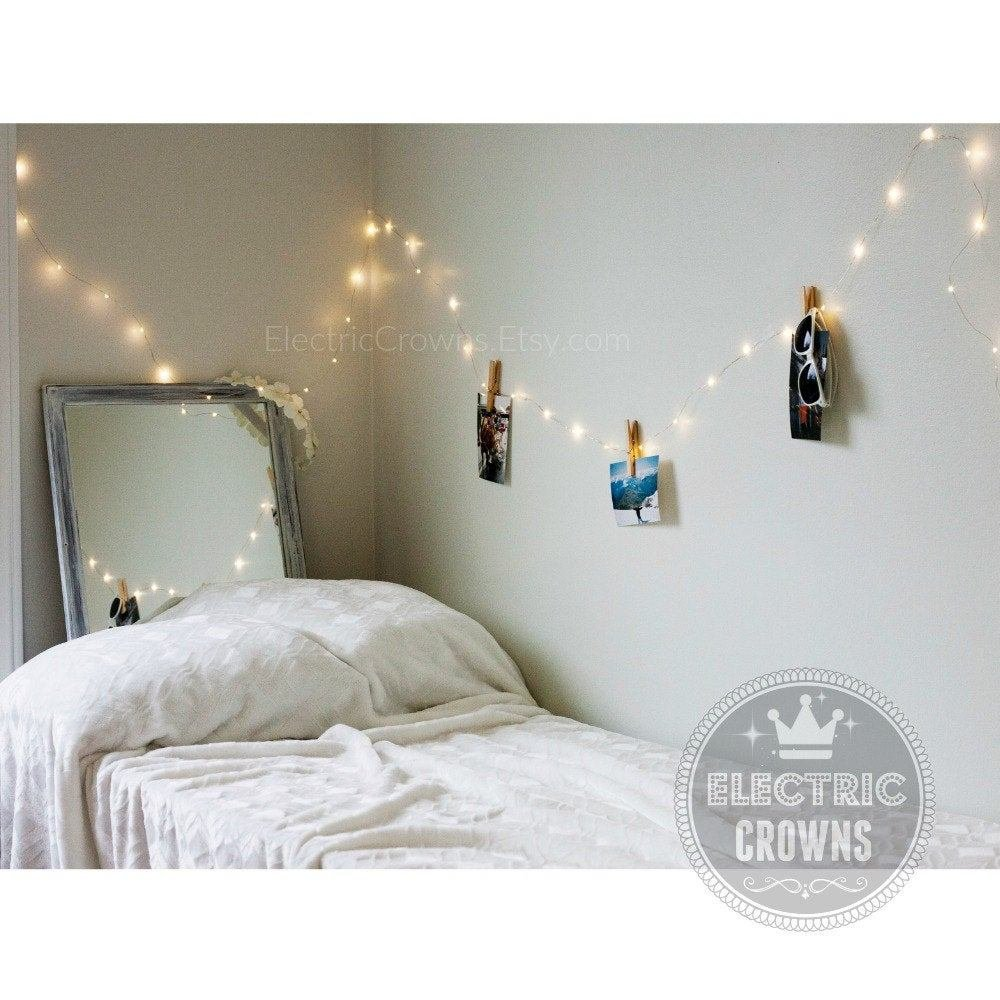 Best Bedroom Decor Home Decor Bedroom Lights Fairy Lights With Pictures