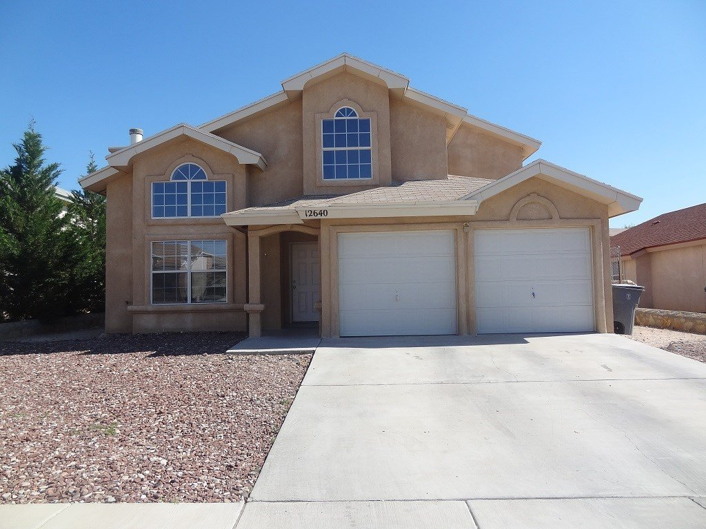 Best El Paso Tx Apartments For Rent With Pictures