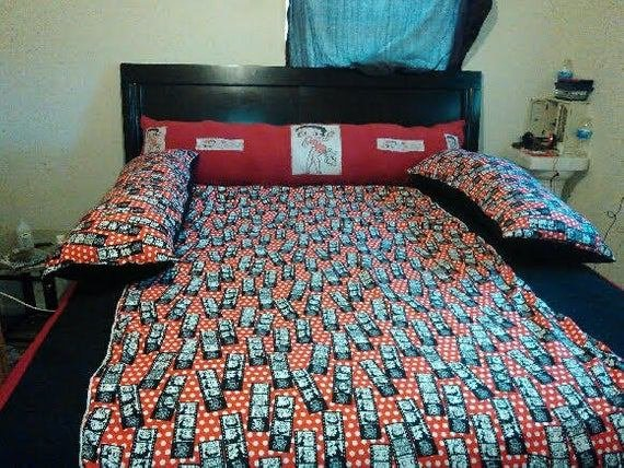 Best Betty Boop Bedroom Set With Pictures