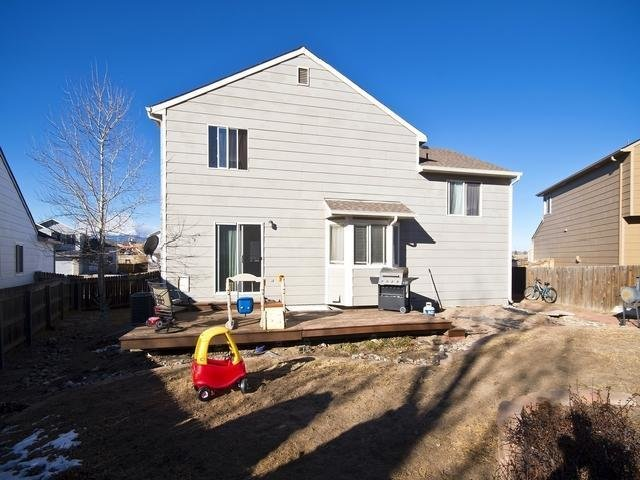 Best Stetson Hills Houses For Rent In Colorado Springs Mitula With Pictures