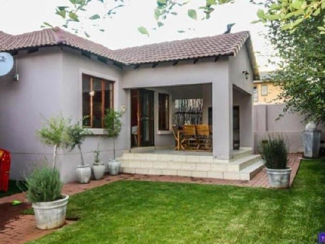 Best Townhouses Thatchfield In Centurion Mitula Homes With Pictures