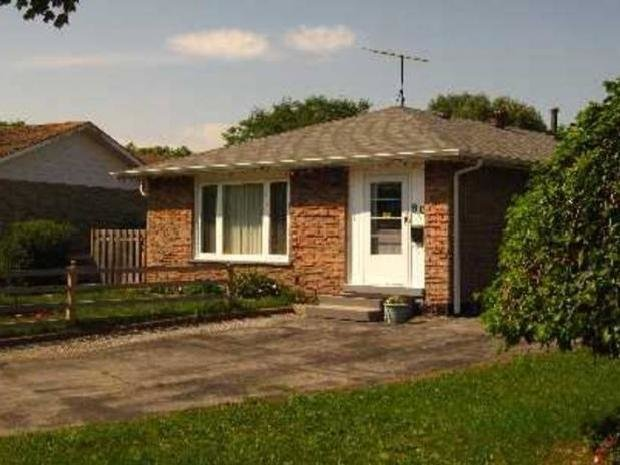Best For Rent Houses 3 Bedroom Garage Toronto Scarborough With Pictures