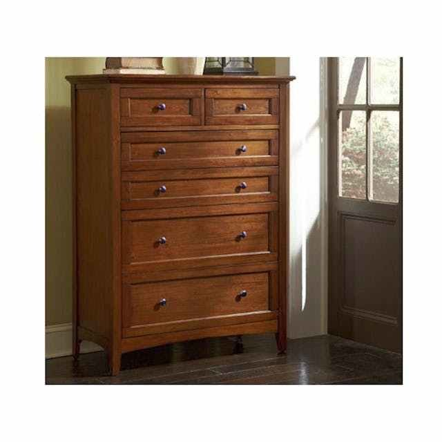 Best Westlake Bedroom Chest Bernie Phyl's Furniture By A With Pictures