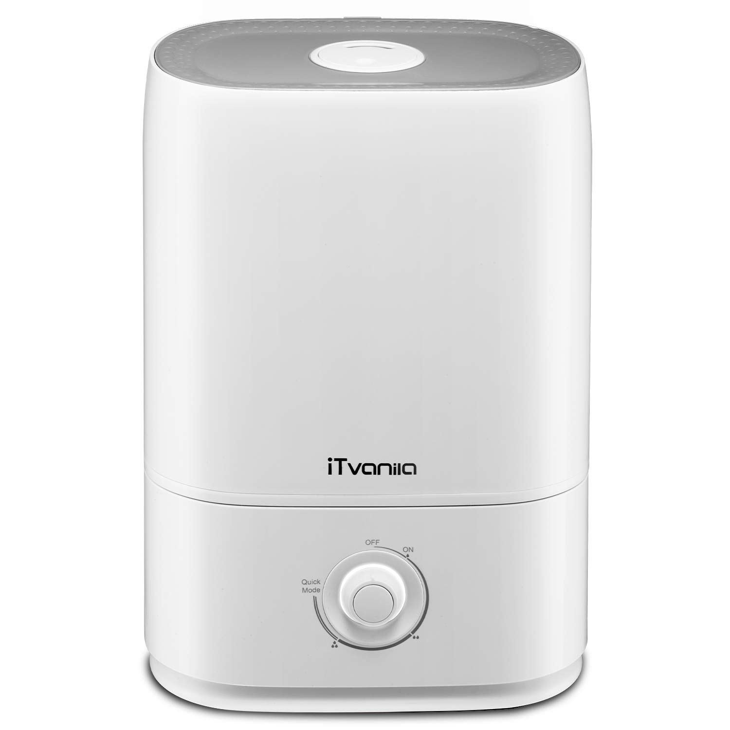 Best 23 97 Itvanila Humidifiers Ultrasonic Cool Mist With Pictures