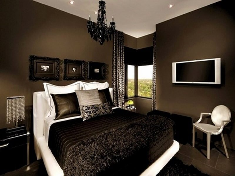 Best 10 Chocolate Brown Bedroom Interior Design Ideas Https With Pictures