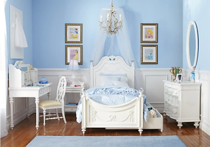 Best 10 Princess Themed Girl S Bedroom Design Ideas Https With Pictures