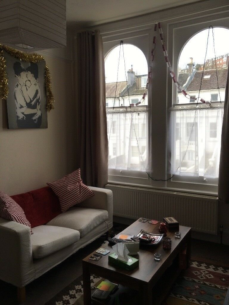 Best 1 Bed Flat To Rent Preston Park Area In Brighton East With Pictures