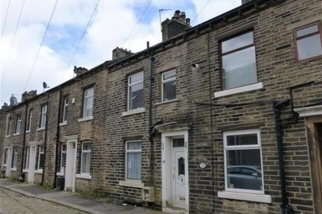 Best 2 Bedroom House To Let Rent Halifax Hx2 Dss Welcome In With Pictures