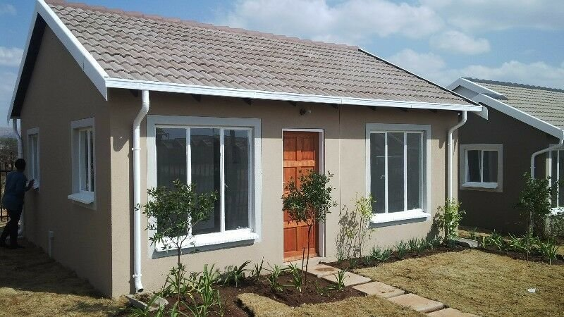 Best Newly Built 2 Bedroom Houses At Bargain Prices In Rosslyn With Pictures