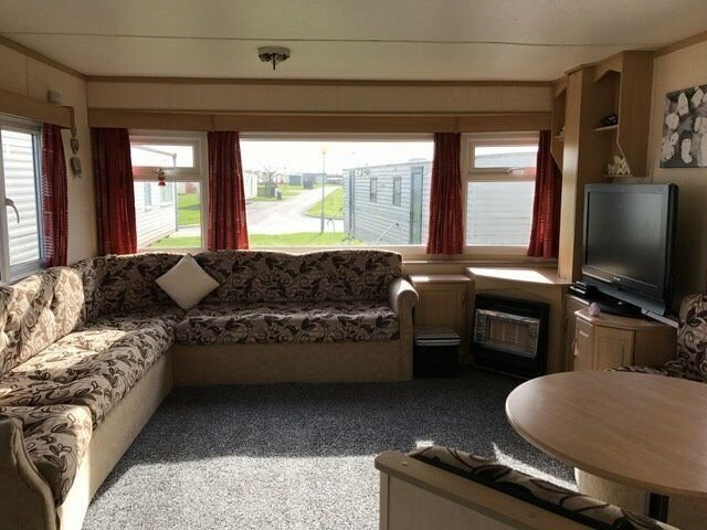 Best Price Reduced For Sale 8 Berth 3 Bedroom Static Caravan With Pictures
