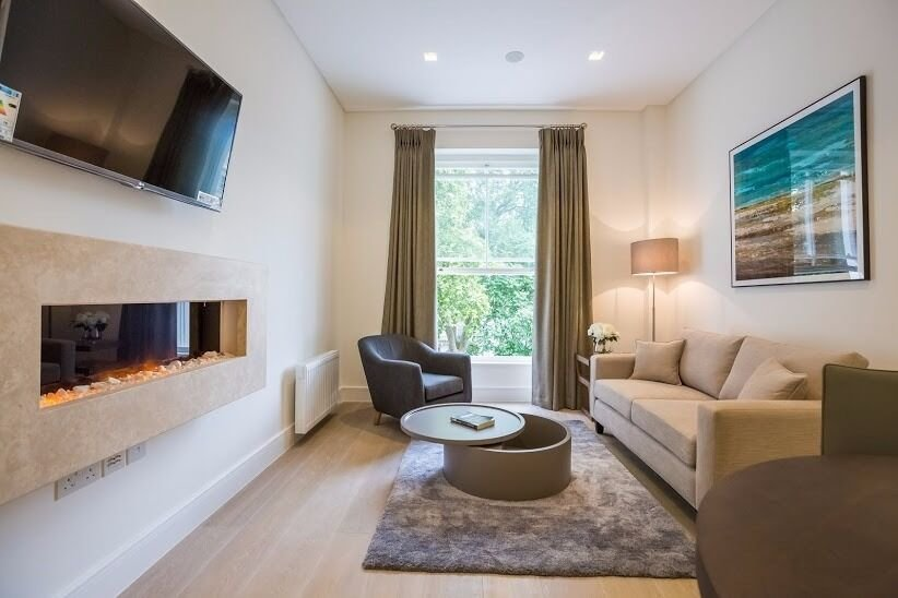 Best Selection Of Luxury One Bedroom Flats Available Now With Pictures