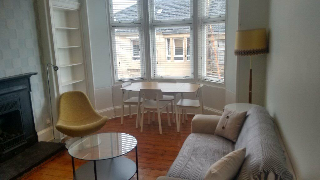 Best Immaculate 2 Bedroom Flat To Rent In Glasgow West End With Pictures