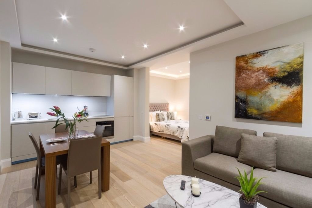 Best New One Bedroom Apartment Next To Notting Hill Gate St With Pictures