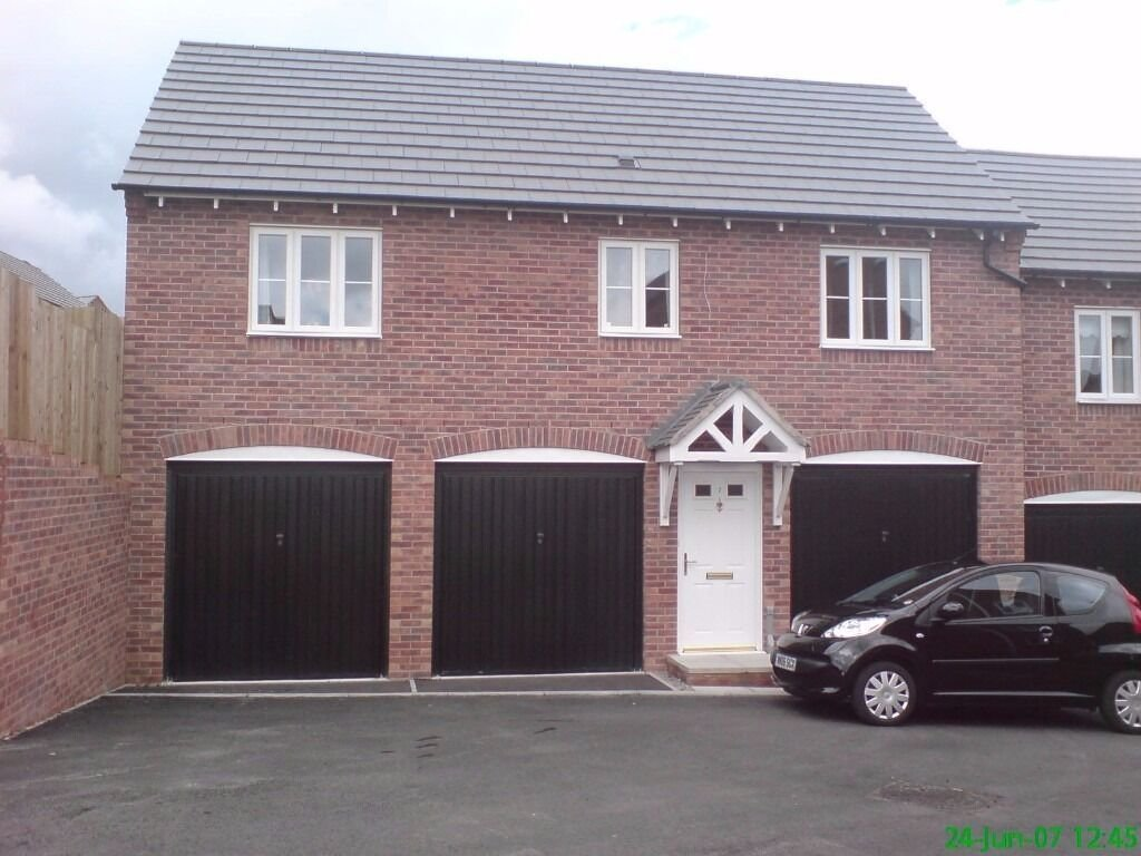 Best 2 Bedroom New Build Coach House Apartment To Rent With Pictures
