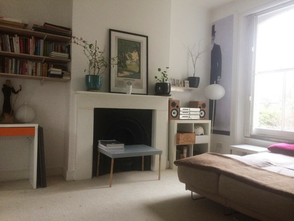Best Delightful 1 Bed Garden Flat To Rent In Brixton In With Pictures Original 1024 x 768