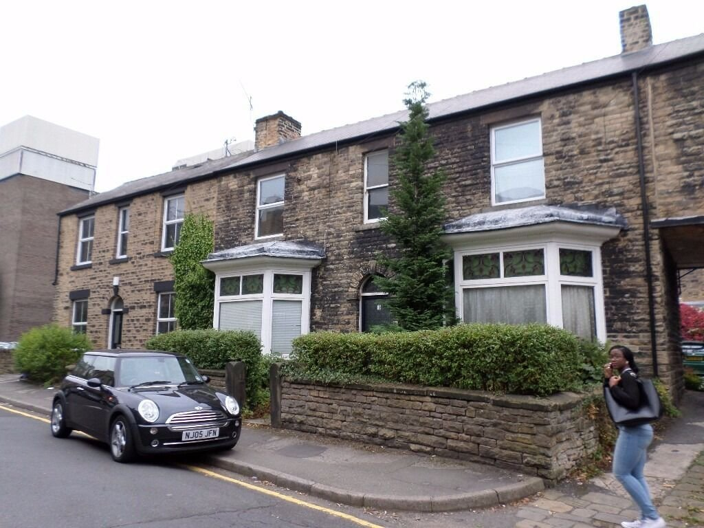 Best Some Bills Included Furnished 1 Bed Flat S10 Broomhill With Pictures Original 1024 x 768