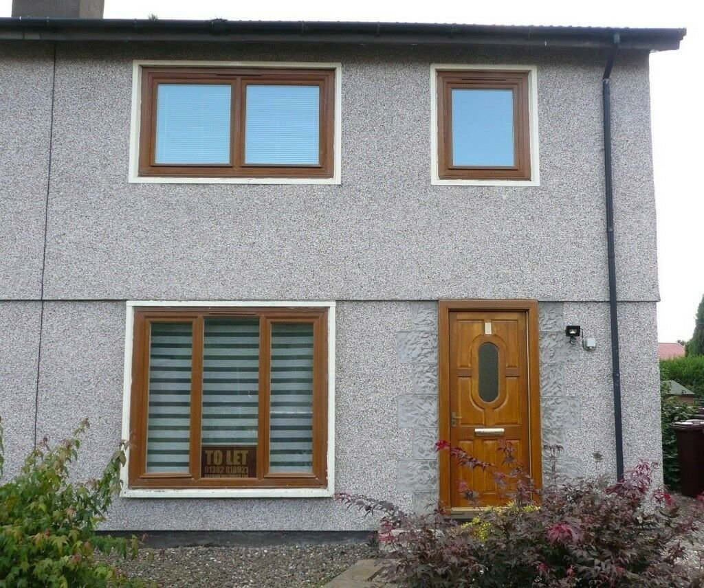 Best 3 Bedroom Semi Detached House Livingstone Place Dundee With Pictures