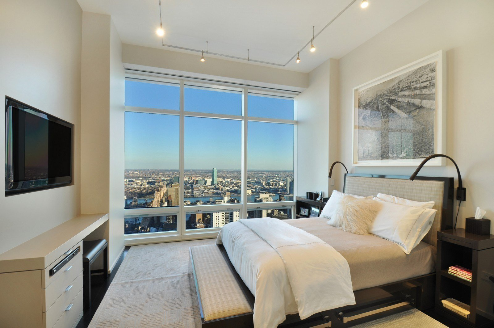 Best 2 Bedroom Apartments In Manhattan With Pictures ...