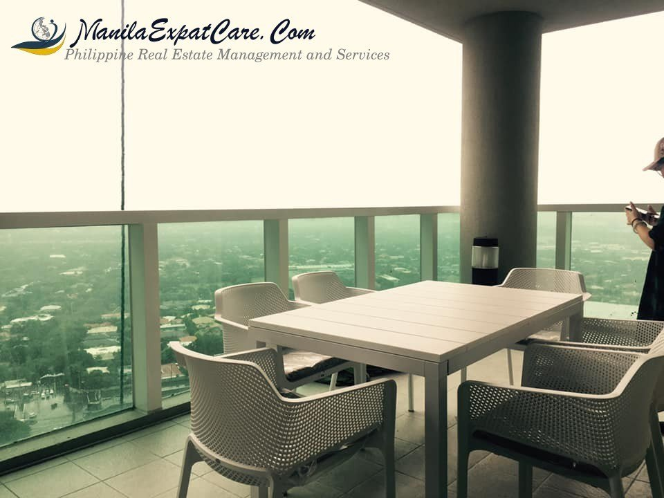 Best P*Nth**S* Condo For Rent In Makati 3 Bedrooms Park Terraces With Pictures