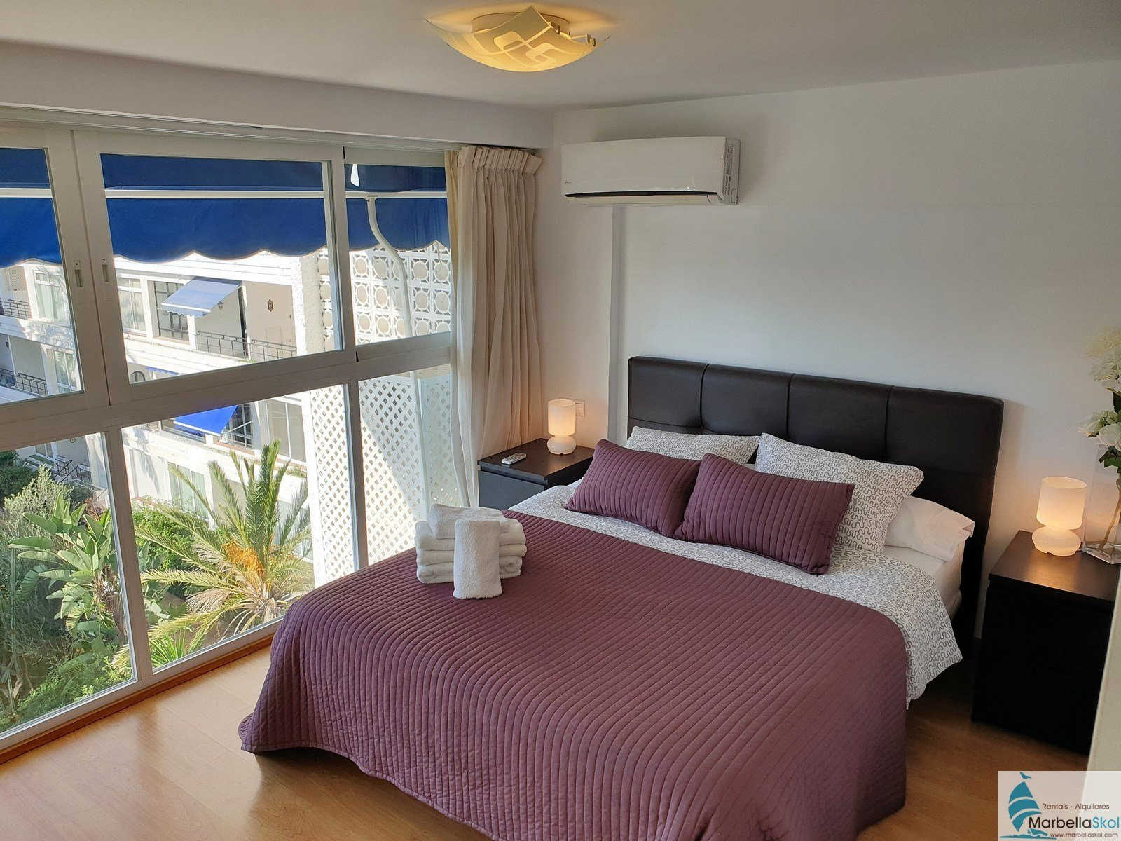 Best 2 Bedroom Duplex Apartment 206 In Skol For Rent – Marbella With Pictures