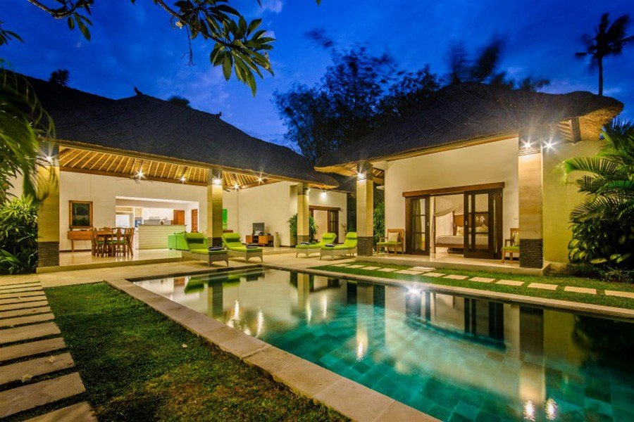 Best Mv012Se 6 Bedroom Villa In Seminyak Maviba With Pictures