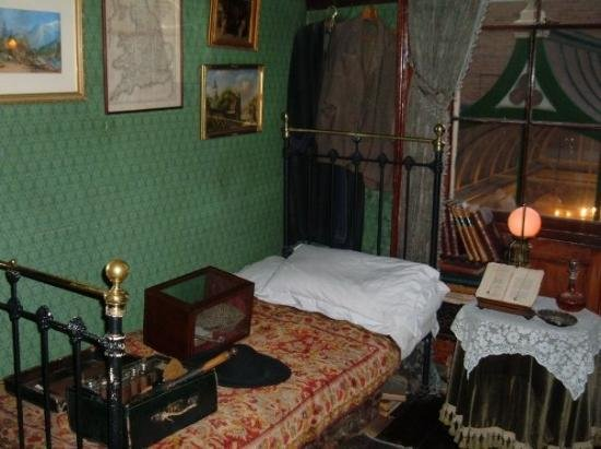 Best Sherlock Holmes Bedroom Picture Of Sherlock Holmes With Pictures