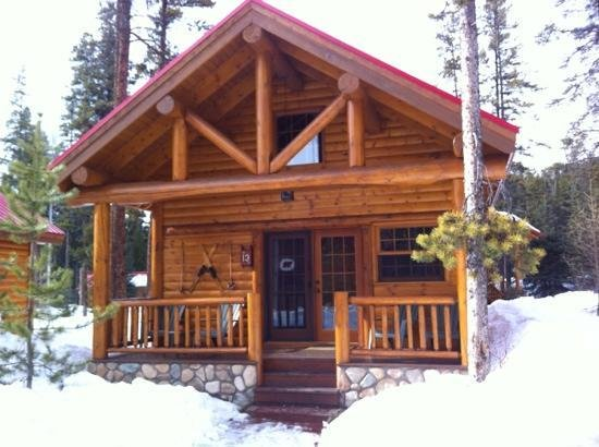 Best One Bedroom Cabin With Loft Picture Of Baker Creek With Pictures