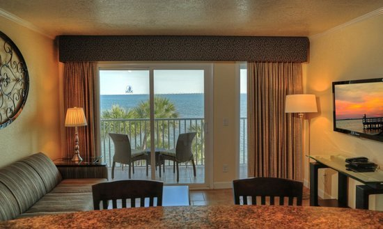 Best Two Bedroom Suite Corner View Living Room Foto Di With Pictures