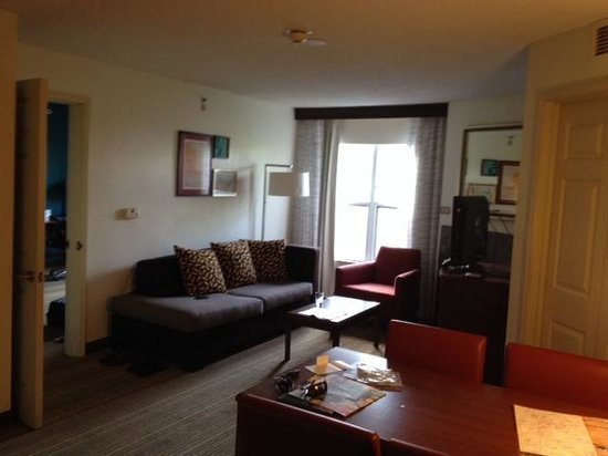 Best 2 Bedroom Suite Picture Of Residence Inn Austin South Austin Tripadvisor With Pictures