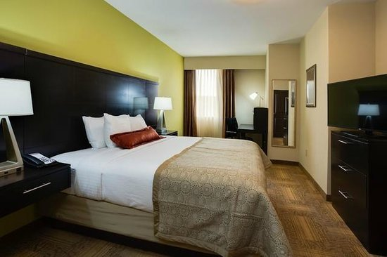 Best Two Bedroom Suite King Bed Picture Of Staybridge Suites With Pictures