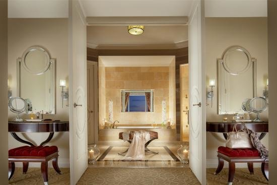 Best Lago Two Bedroom Suite Picture Of The Palazzo Resort Hotel Casino Las Vegas Tripadvisor With Pictures