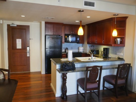 Best Kitchen In A 2 Bedroom Premier Suite Picture Of Grand With Pictures